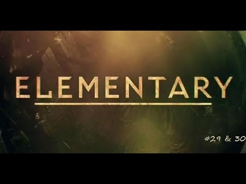"""Ancient History""/ ""An Unusual Arrangement"" - Elementary (Review)"