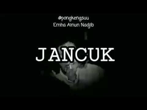 jancuk-||emha-ainun-najib