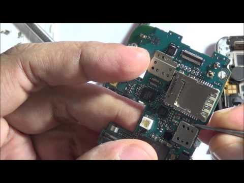 Tear Down/ Disassembly, Parts View and Assembly of Samsung Galaxy Note 3 N9000/ N900/ N9005