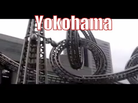 Yokohama, Japan - Amazing Travel Video!