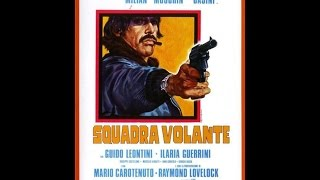 Emergency Squad  Full Movie   aka Squadra Volante