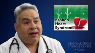 Is 'broken heart syndrome' real?