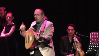 Ahmet Kadri Rizeli - Tango alla Turca Saint Benoit konseri 3