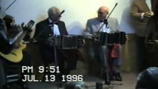 CONJUNTO CORRIENTES Y ESMERALDA - Galarza - E.R. (13/07/96) - parte 1