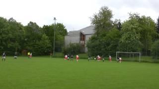U 15 Bayernliga Süd: FC Königsbrunn - FC Bayern München