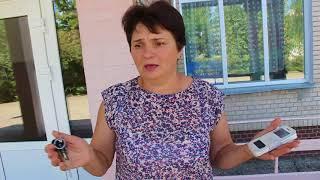 Школа села Августовка: смотрите, какая тут у нас Европа