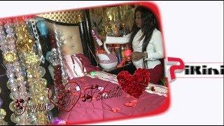 Saint valentin : La nuit doit être délicieuse