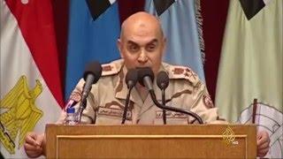 ما وراء الخبر- مصر والعراق.. تحالف عسكري أم سياسي؟