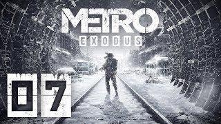 RYBI KRÓL || Metro Exodus [#7]
