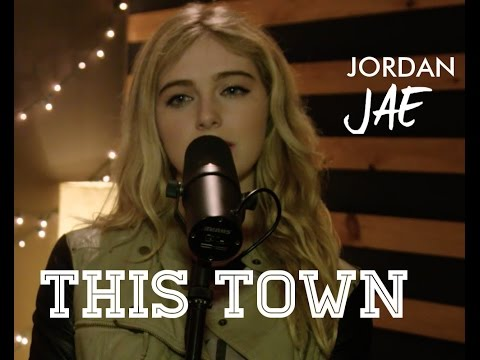 Niall Horan - This Town (Cover by Jordan...