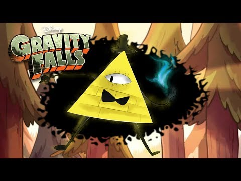 Gravity Falls: Secrets and Theories of Bill Cipher
