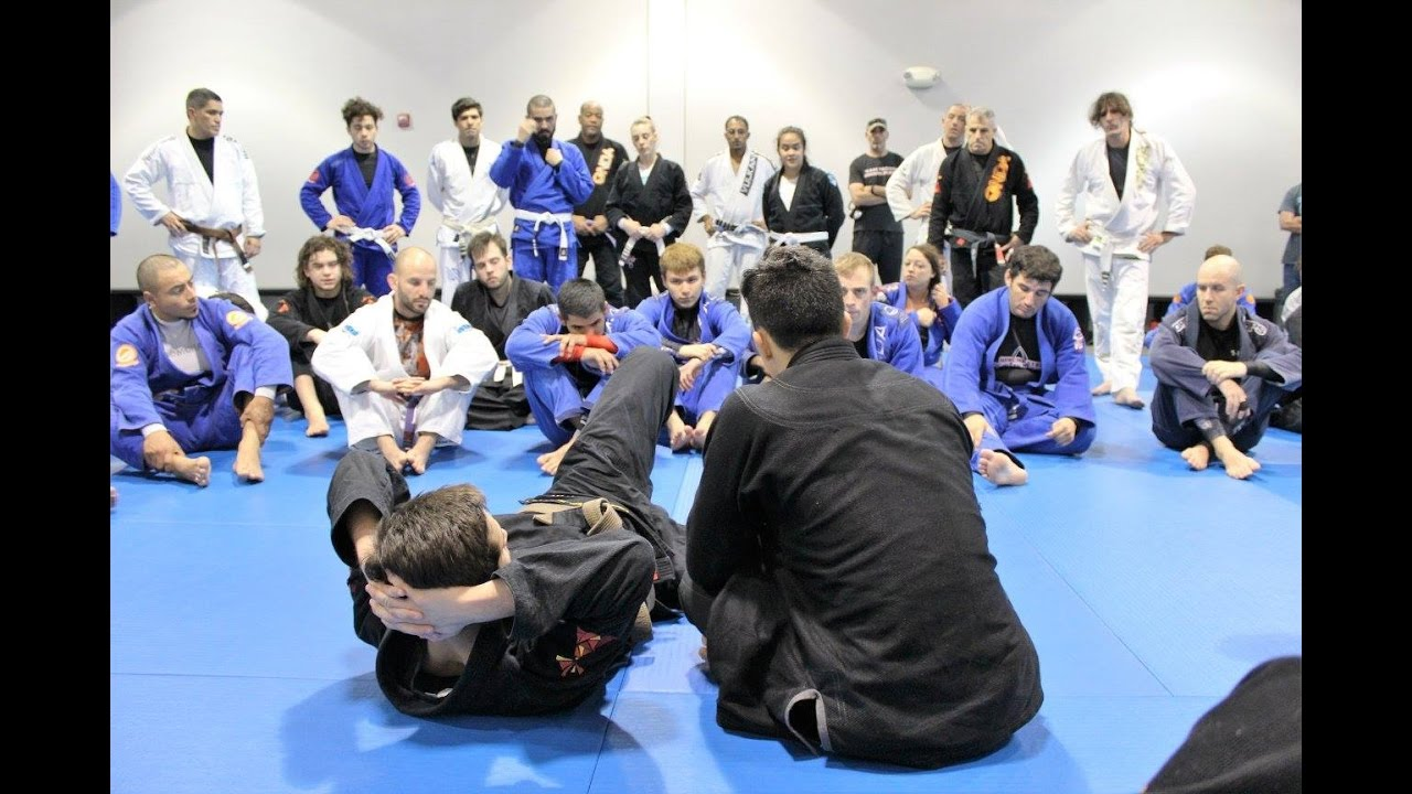 Bjj speed dating