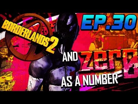 Borderlands 2 | Arms Dealing | The Brotherhood Ep.30