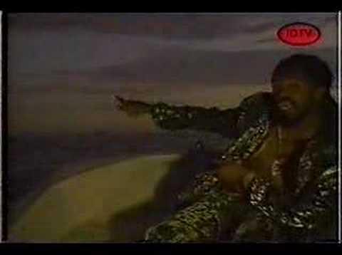 TONY REBEL - SWEET JAMAICA video 1993 Mp3