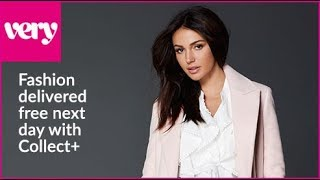 Very Introduces   Michelle Keegan