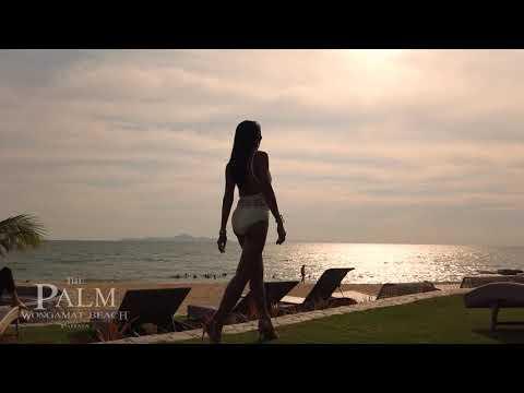 The Palm Wongamat Beach : Luxury Beachfront Condominium