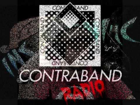 Contraband Radio Ep.1 Season 1.