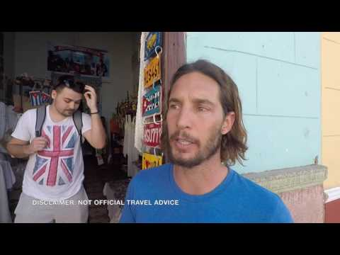 Negotiating your Price in Cuba