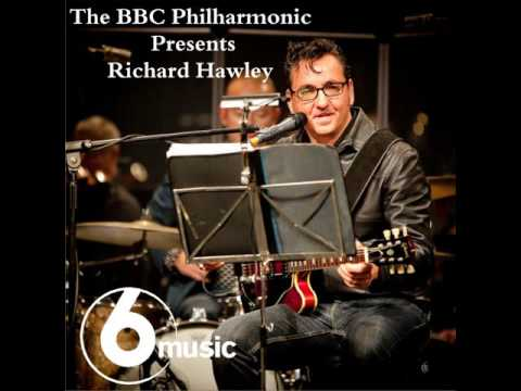 Richard Hawley & the BBC Philharmonic Orchestra - She Brings The Sunlight (live in Sheffield 2012)