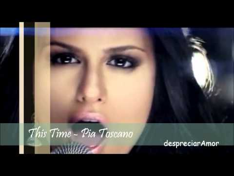 This Time -Pia Toscano