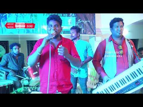 Original Chennai Gana   Kalaivani Biriyani By Gana Michael With Tony Rock Music Gana Live