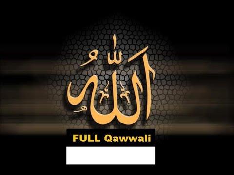 Allah say Darr Aur Tuba Tuba Kar  FULL Qawwali imran aziz