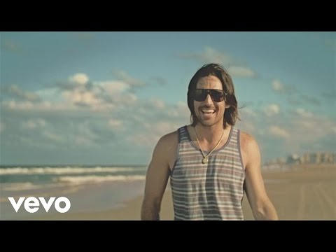 Jake Owen  Beachin
