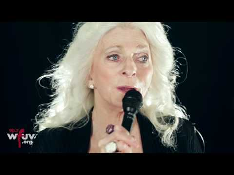 "Judy Collins and Ari Hest - ""The Weight"" (Live at WFUV)"