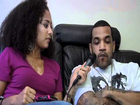Lloyd Banks on Love and Other Stuff