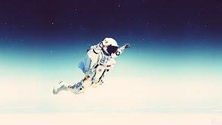 Red Bull. Прыжок из стратосферы. Феликс Баумгартнер.