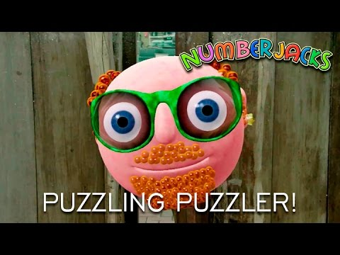 The Puzzler | Puzzling Moments!