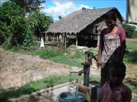Supporting Cambodia NGOs