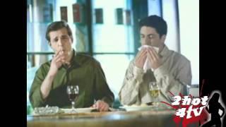 Passive Smoking Campaign 2hot4tv