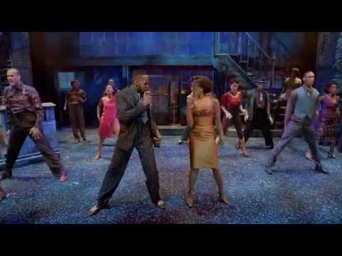 Memphis the Musical – Show Reel