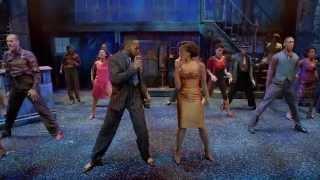 Memphis the Musical – Show Reel
