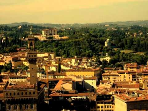 Uray man / ilocano song / The view of Florence Italy
