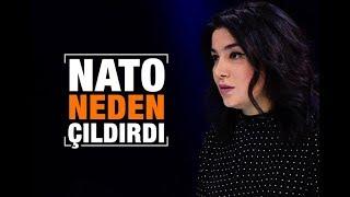 Sevil NURİYEVA    NATO neden çıldırdı