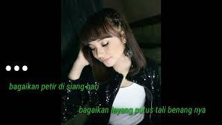 Gambar cover TASYA ROSMALA ~ TAKDIR ~ ( LIRIK )
