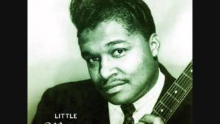 Little Milton - What Do You Do When You Love Somebody