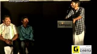Naan Rajavaga Pogiren Audio and Trailer Launch - Part2
