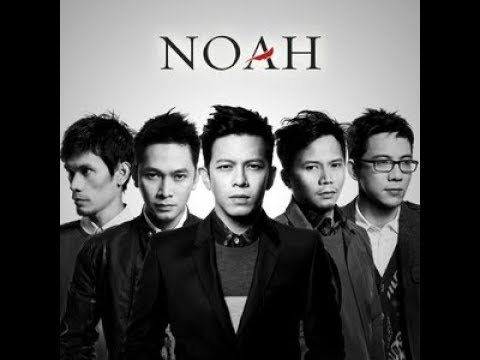 NOAH membebaniku Official