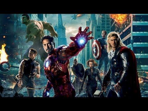 The Avengers 2: Joss Whedon - Comic-Con 2013