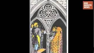 Sagittarius, Capricorn, Aquarius and Pisces: Tarot Card Predictions 2012