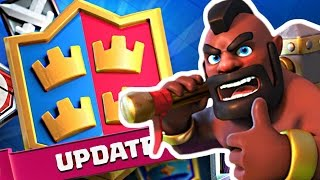 2V2 w FEEDERS! - Clash Royale