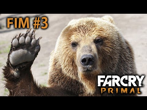 FAR CRY PRIMAL - O Regresso! [ Playstation 4 - O Fim É Para Os Fracos #3 ]