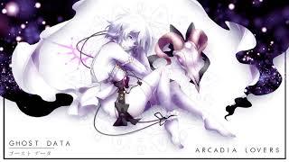 GHOST DATA - Arcadia Lovers