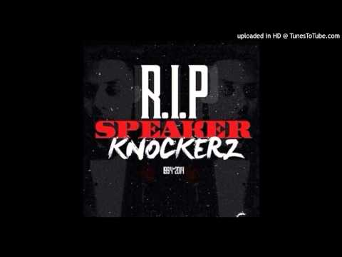 Speaker Knockerz Dap You Up Official Instrumental (MP3)