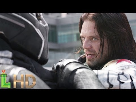 Download Winter Soldier - All Fight Scenes (MCU Including Civil War) HD
