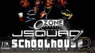 J Squad - TTBz Anthem