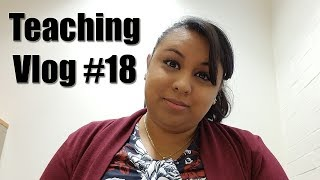 Speed Dating Workshop | Teaching Vlog #18